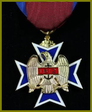Large Medal