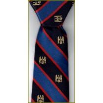 1812 Tie